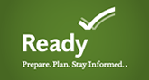 Ready.gov Emergency Preparedness for the Home